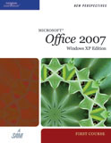 Office 2007 book
